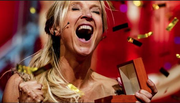 Waarom Floortje de Televizierring won